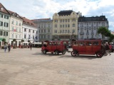 Bratislava Basics