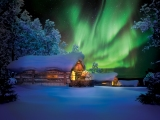 Lapland Featured on Eurobound Package