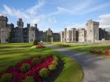 Castles, Cuisine and Customization Highlight Eurobound's 2017Program