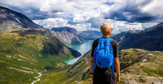outdoors-fjord overlook-pixabay