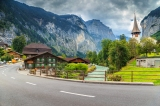 Eurobound Introduces Switzerland by Electric Car