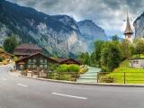 Eurobound Introduces Switzerland by ElectricCar
