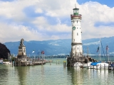 RHINE VALLEY, WESTERN AUSTRIA ARE FOCUS OF NEW EUROBOUND PACKAGE
