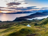 Scotland, Ireland Travel Packages Focus on Countryside