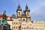 Eurobound Rolls out Fall Europe Packages to Portugal, Germany, Budapest and Prague